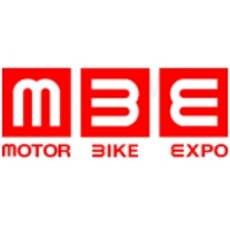 MBE Motor Bike Expo - Logo