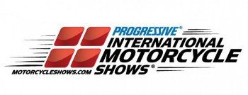International Motorcycle Show Dallas - Logo