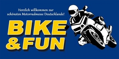 Bike & Fun - Logo