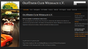 Oldtimer Club Weissach