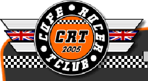 Cafe Racer T Club (CRT)
