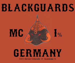 Blackguards MC Germany